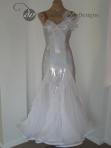 Second Hand Ballgown 201