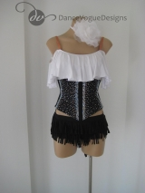 Second Hand Latin Dress 101