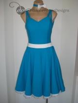 Show Dance Dress 002